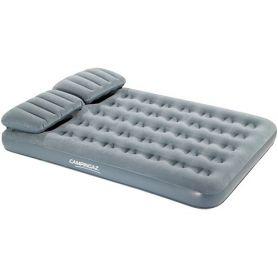 Colchón doble de aire con almohada Smart Quickbed Campingaz