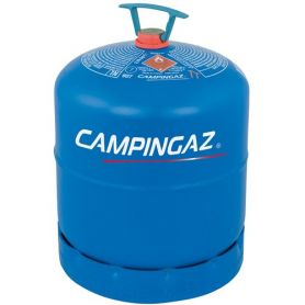 Botella de gas recargable R 907 Campingaz