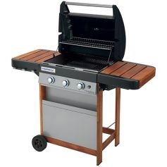 Barbacoa a gas 3 serie Woody L Campingaz