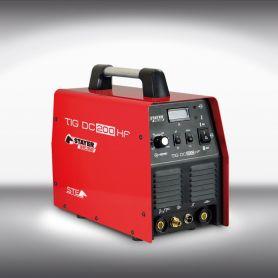 Equipo de Soldadura Potenza TIG 170 HF Stayer