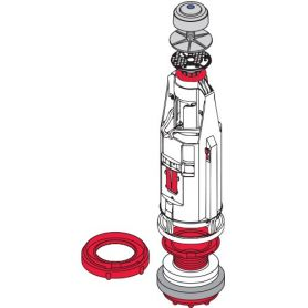 Conjunto campana universal ecocyclon 10 fominaya