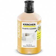 Limpiador de materiales sinteticos y plasticos 1 litro karcher