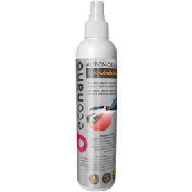 Recubrimiento protector de parabrisas nano-parabrisas spray 250 ml econano