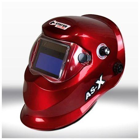 Máscara de soldar automática AS-X Stayer