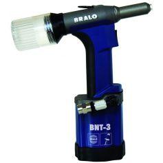 Remachadora neumática Bralo BNT-3