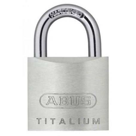 CANDADO TITALIUM 30MM LLAVES IGUALES KA5311 ABUS