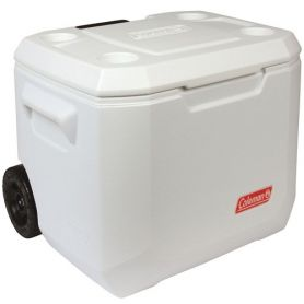 Nevera marine xtreme 47 litros con ruedas campingaz