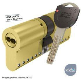 Cilindro tk100 v2 eu 30x30 e13 lmb leva corta tesa