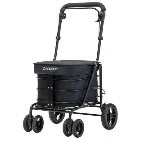 Carro de la compra Lett700 Black Beauty Carlett