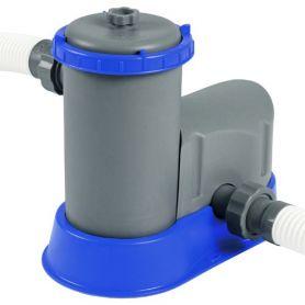 Depuradora de filtro de cartucho de 5.678lh conexiones de 38mm bestway