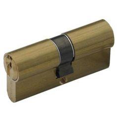 Cilindro Europerfil YL5 80mm Centrado Latón Yale Azbe