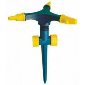 Aspesor pincho rotativo 3 brazos plástico Mercatools