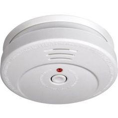 detector de humos casa