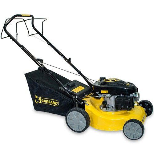 Cortac sped a gasolina garland grass first sg v15 comprar - Cortacesped a gasolina ...