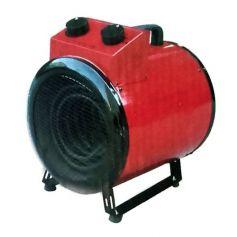 Generador eléctrico de aire caliente MT22 -2kW Mercatools