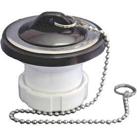 Válvula lavabo bide ø70 1.1/2 tecnoagua
