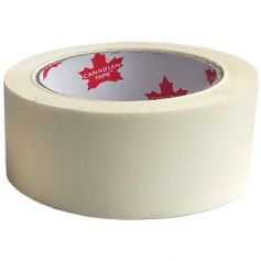Cinta krepp tape 48mm Canadian