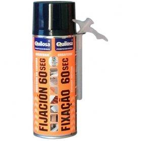 Adhesivo en espuma Orbafoam Fijación 60 Segundos Quilosa
