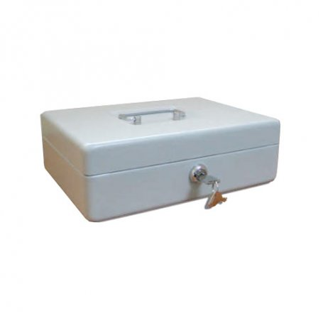 Caja de caudales 1991 de llaves Modelo 0 Tefer