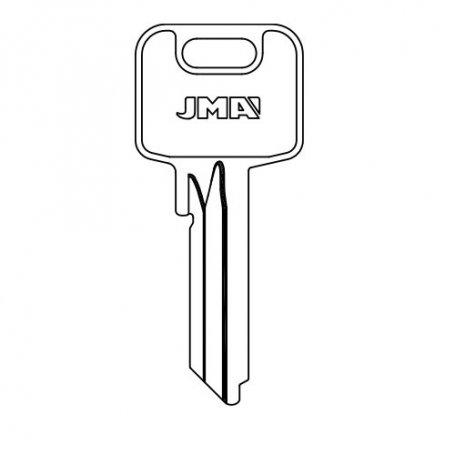 Llave serreta grupo a modelo mcm18d (caja 50 unidades) JMA