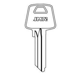 Llave serreta grupo a modelo mcm13d (caja 50 unidades) JMA