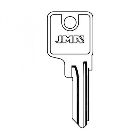 Llave serreta grupo b modelo sts1d (caja 50 unidades) JMA