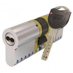 Tesa Tk100 30x30 Niquel Cilindro Leva 15mm