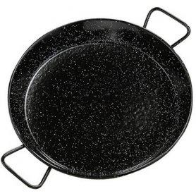 Paella valenciana esmaltada 26 cms garcima