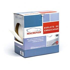 Burlete automocion Macrepair 13mm x 5m x10 Miarco