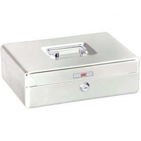 Caja de caudales fac n.0 super blanco