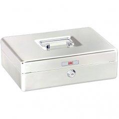 Caja de caudales fac n.2 super blanco