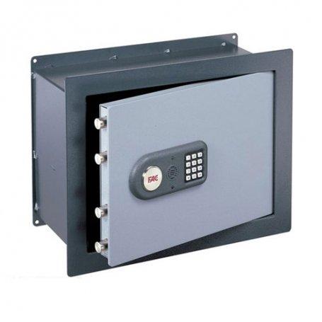 Caja fuerte electrónica de empotrar 103-E Fac