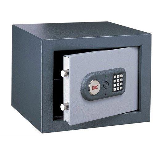 Caja fuerte electr nica de sobreponer 102 es fac comprar - Caja fuerte fac ...