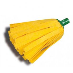 Fregona tiras amarillas Vikinga
