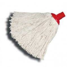 Fregona algodón crudo 1ª 190gr. Vikinga