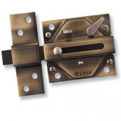 Cilindro t60 redondo para cerradura ts t6ts40lc tesa for Cerrojo antibumping lince 7930r