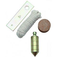 Plomada Bellota 50250-600 gramos