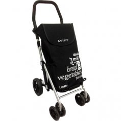 Carro de compra lett450-1 black beauty carlett