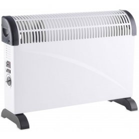 Calefactor convector turbo 750/1250/2000w gsc