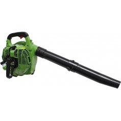 Soplador Aspirador a Gasolina 25.4cc 30L Mac Power