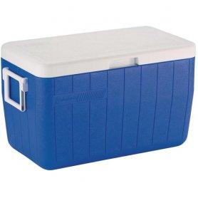 Nevera rigida 45,7 litros campingaz