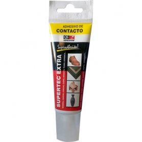 Cola de contacto tubo/blister supertec extra 50ml qs-adhesivos