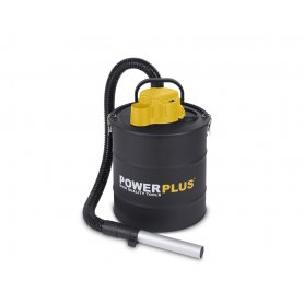 aspirador de cenizas powerplus powx300
