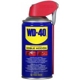 lubricante limpiador wd-40