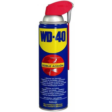 WD40 doble accion