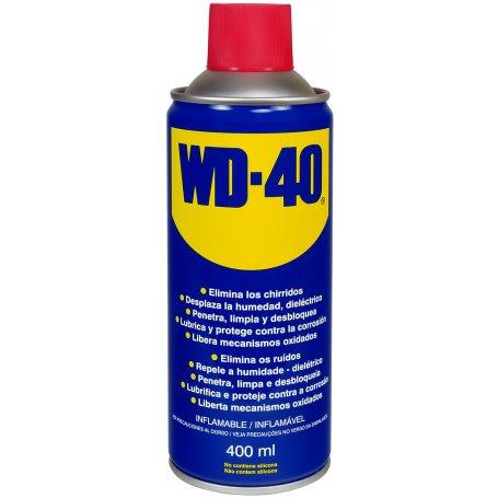 Aceite WD-40 400ml caja