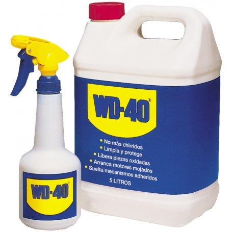 Aceite WD40 5 Litros