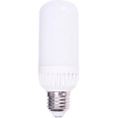 Lampara corn light leds 7w 360º e27 4200k gsc