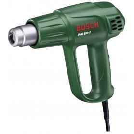 Decapador por aire caliente PHG 500-2 Bosch