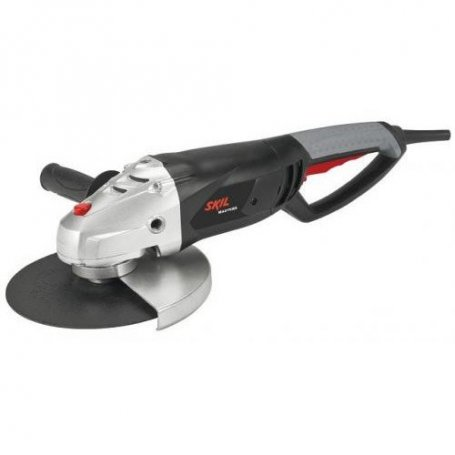 Amoladora angular2400w 230mm Skil